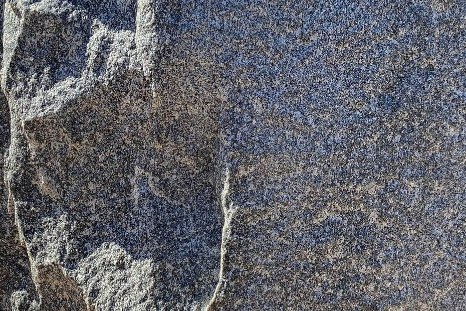 background of uneven surface of stone