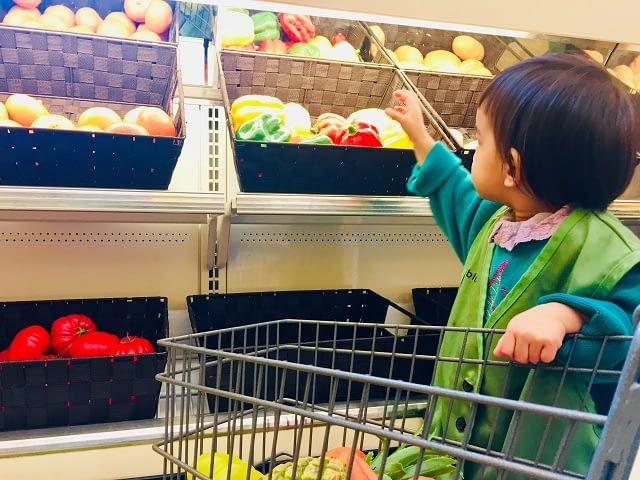 Angela Shopping